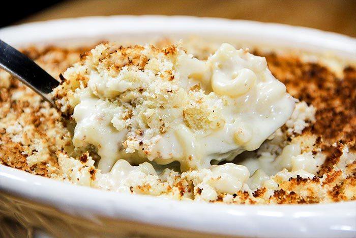 Classic Velvety Smooth Macaroni & Cheese Recipe