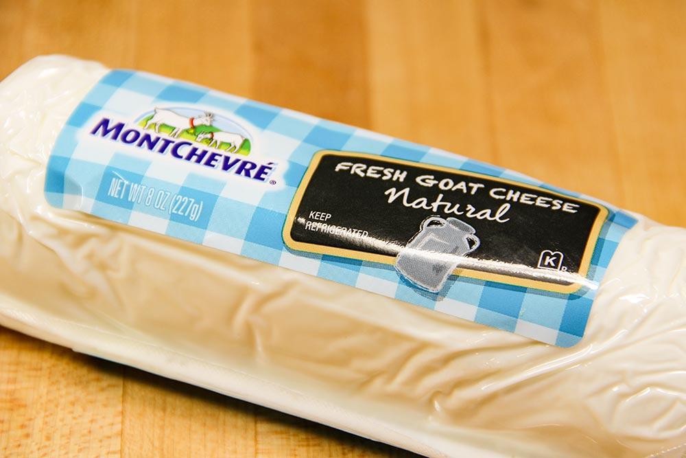 Montchevré Goat Cheese