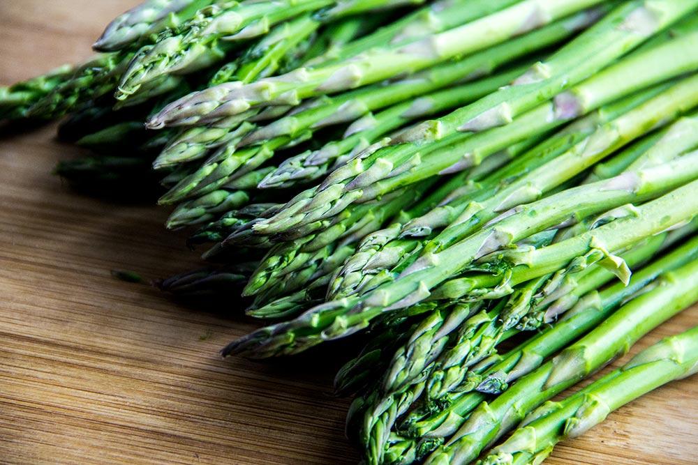 Fresh Aspragus