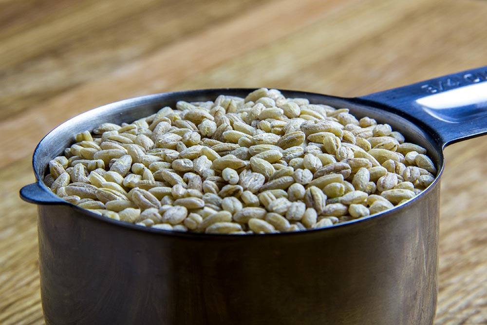 Dried Pearl Barley