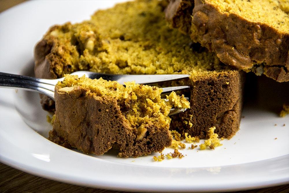 Walnut Pumpkin Bread Recipe by Betty Crocker