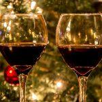 Warm Holiday Spiced Wine Recipe
