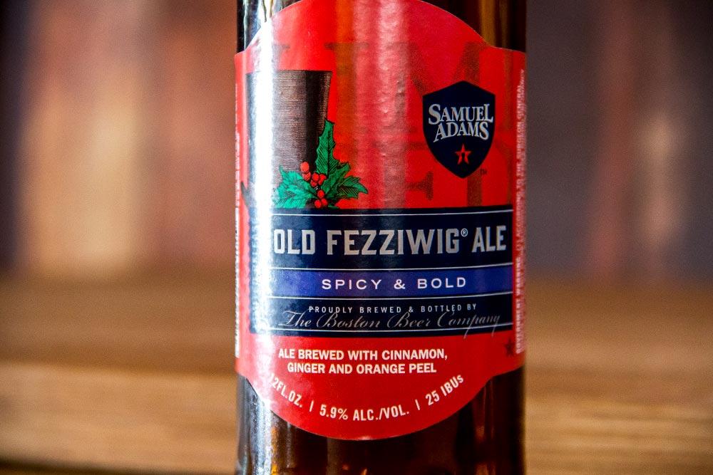 Old Fezziwig Ale