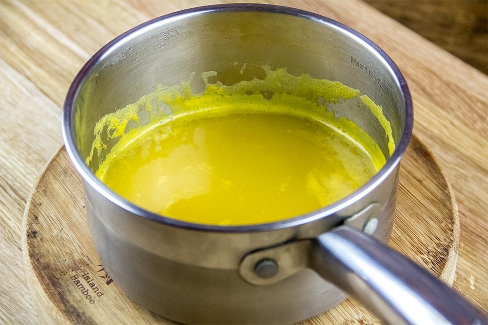 Reduced Orange Juice
