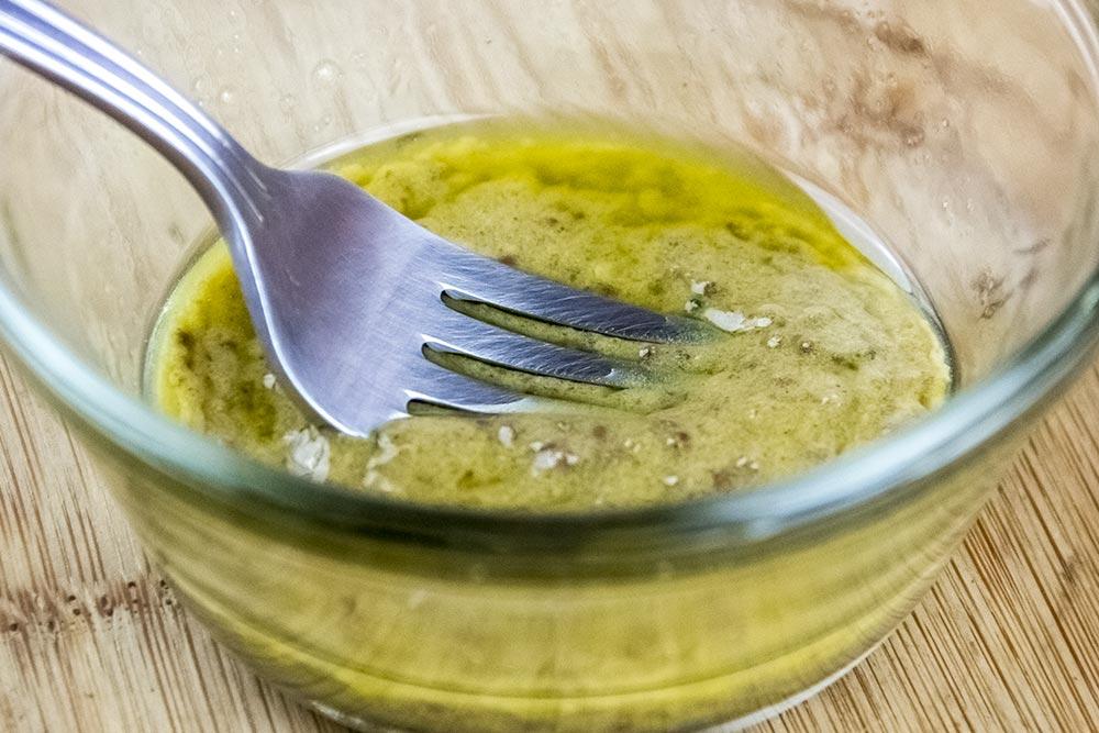 Mustard Salmon Sauce