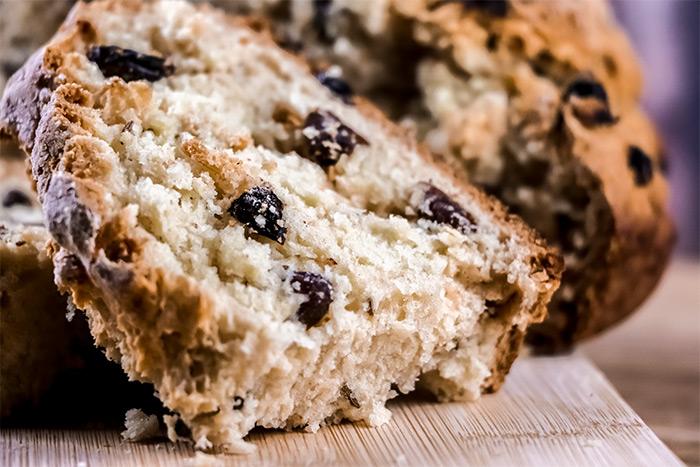 St. Paddy's Day Irish Soda Bread Recipe
