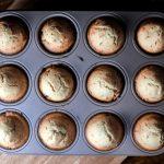 Prune Muffins Recipe
