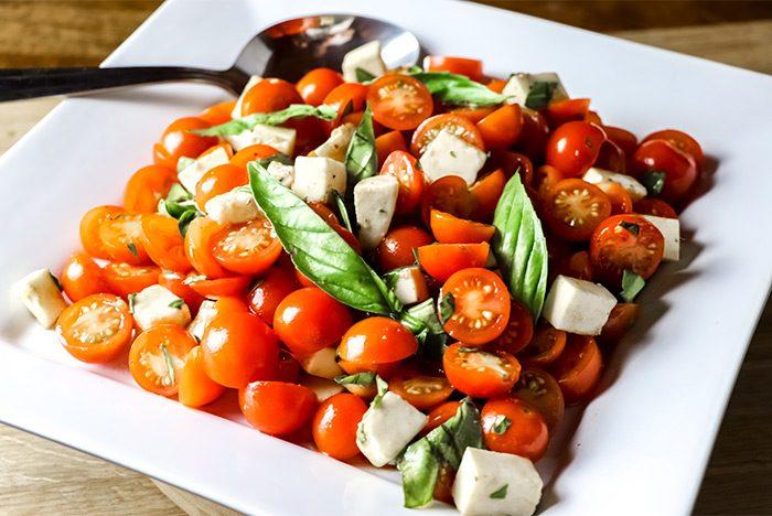 Classic Caprese Salad Recipe