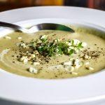 Cream of Zucchini Soup Recipe