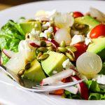 Baja Salad Recipe by Curtis Stone
