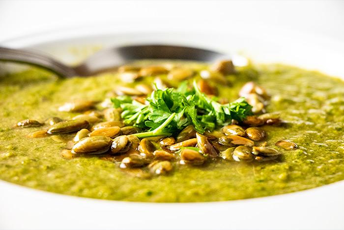 Healthy Soup