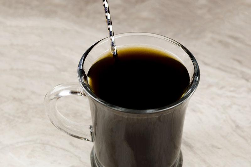 Black Coffee 4-17