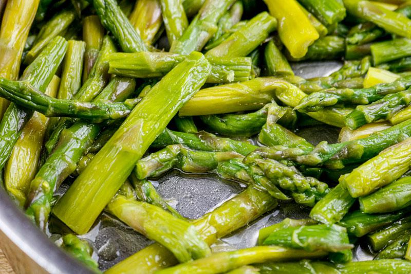 Asparagus 5-31