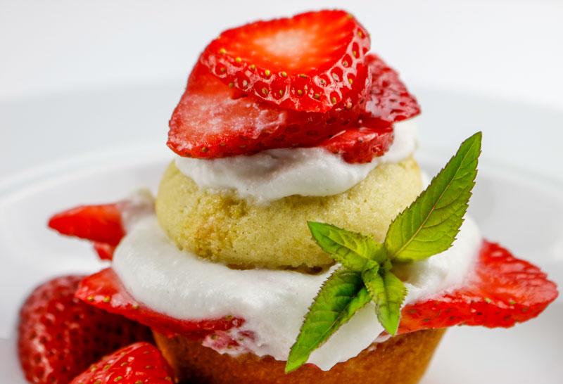 Strawberry Shortcake Dessert 6-19