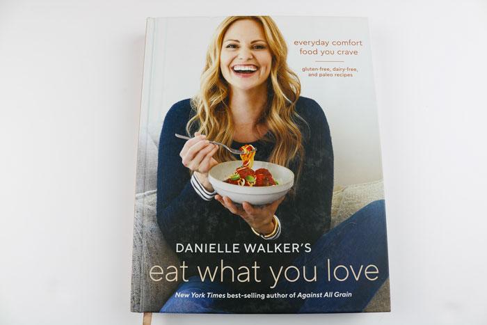 Danielle Walker 7-22
