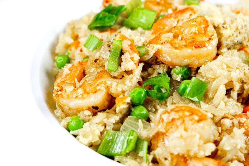 Fried Rice Side 7-22