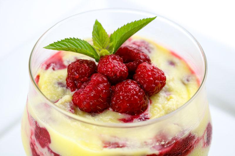 Mousse Dessert 7-13