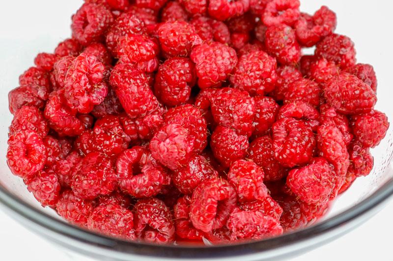Raspberries 7-13