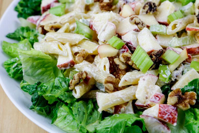 Side Of Salad 9-12